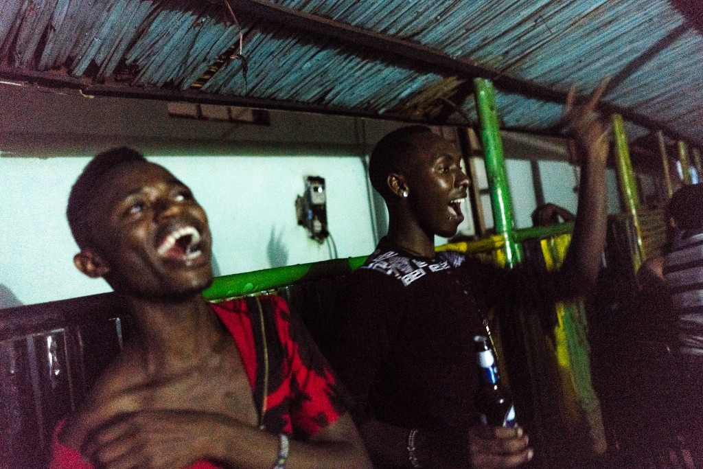 East Africa's queer community searches for a home of its own