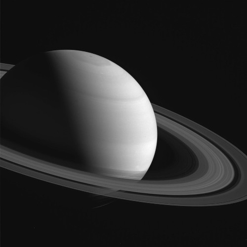 Saturn Information and Facts