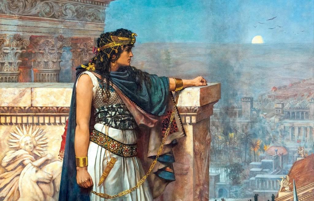 Zenobia, the Rebel Queen Who Took On Rome