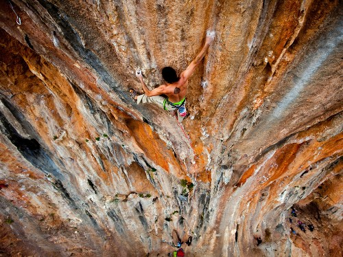 Must-Do Trip: Climb Geyikbayiri, Turkey