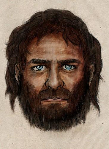 Blue-Eyed Hunter-Gatherers Roamed Prehistoric Europe, Gene Map Reveals