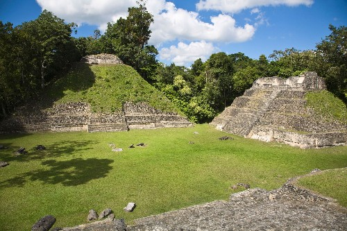 Explore these pristine, little-known Maya ruins