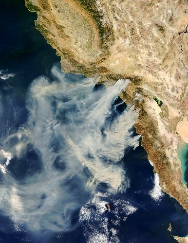 Why Big, Intense Wildfires Are the New Normal