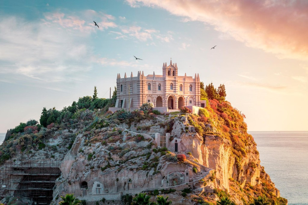 Discover Italy's most delicious secret