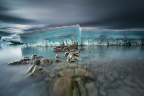 Climate change is unraveling this Antarctic ecosystem