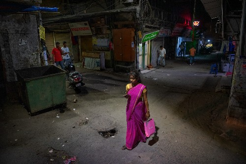 How women in India demanded—and are getting—safer streets