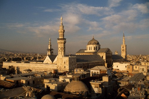 These are the oldest continuously inhabited cities on each continent