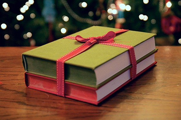 Vicarious Travel: 15 Great Holiday Books