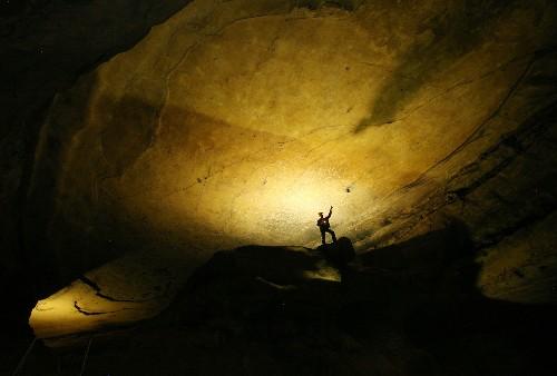 Venture Deep Underground in This Breathtaking National Park