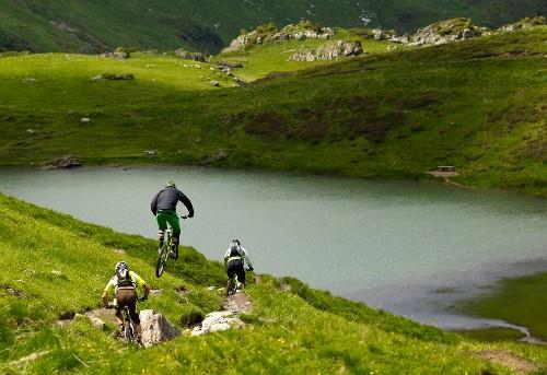 Must-Do Trip: Mountain Bike Morzine, France