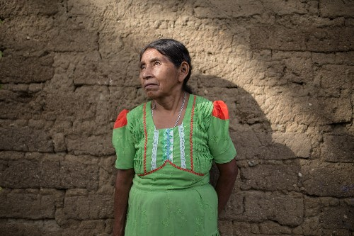 Changing climate forces desperate Guatemalans to migrate