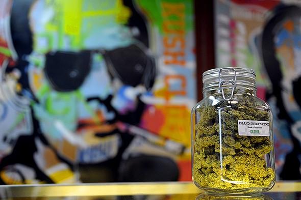 The Straight Dope on Denver's Marijuana Laws