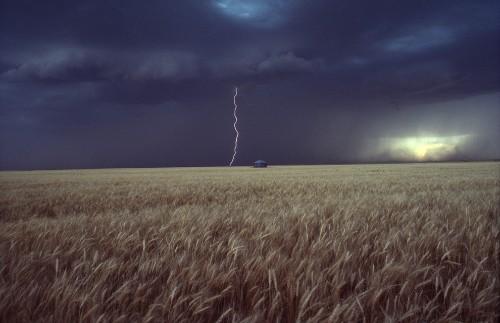 Weather Photo Tips