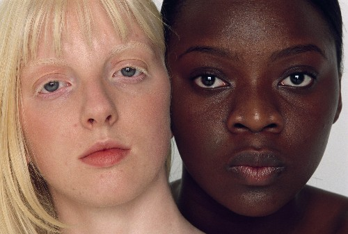 Dark Skin May Have Evolved to Protect Against Skin Cancer