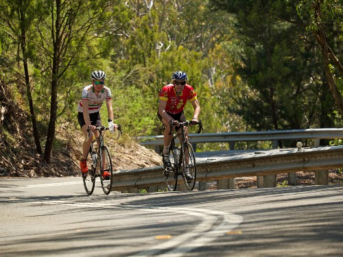 South Australia's Adventures of a Lifetime: Cycle the State