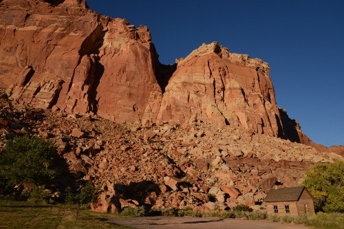 10 Things You Never Knew About UTAH