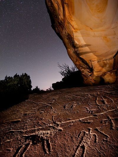 'Sacred Landscapes' Story and Pictures — National Geographic Your Shot