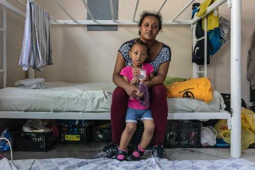 Life on the U.S. asylum waitlist: a long and dangerous wait
