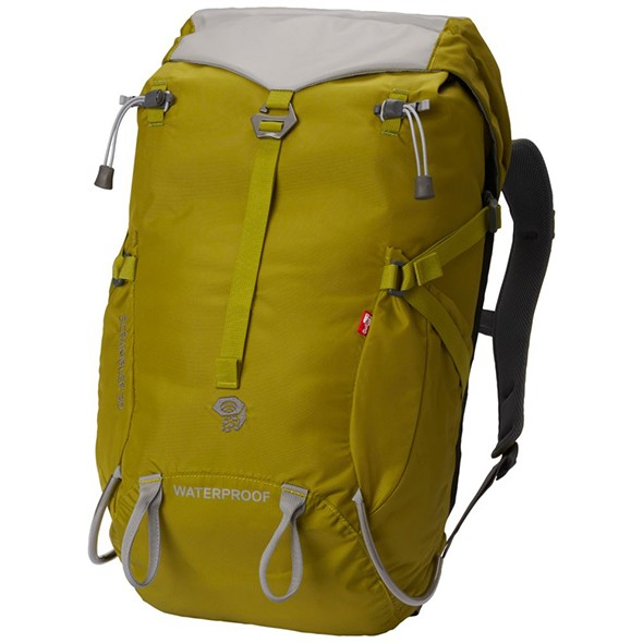 An All-Conditions Backpack