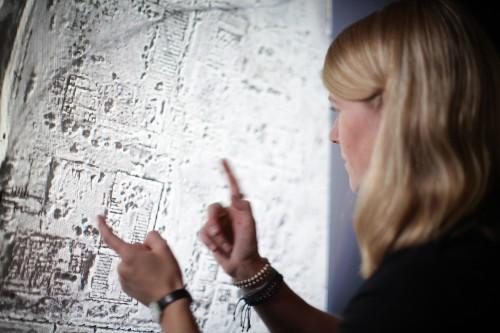 Sarah Parcak: Space Archaeologist