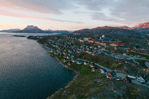 How Greenlanders preserve their heritage through kayaking