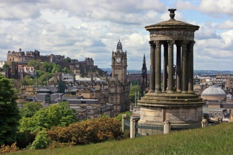 Andy's Edinburgh