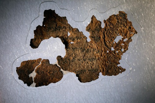 Exclusive: 'Dead Sea Scrolls' at the Museum of the Bible are all forgeries