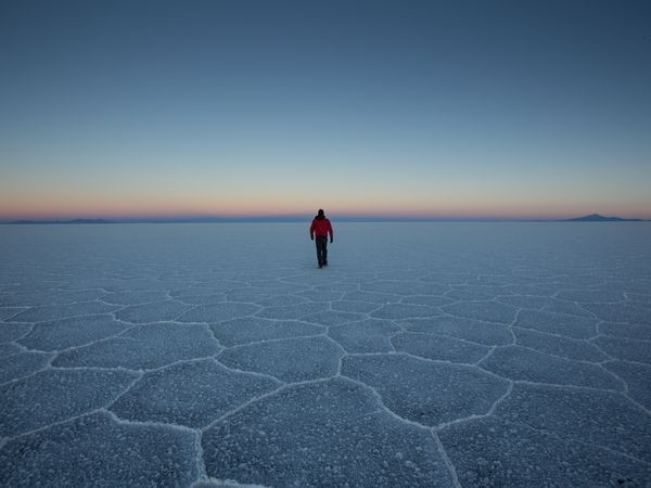 'Epic' Story and Pictures — National Geographic Your Shot