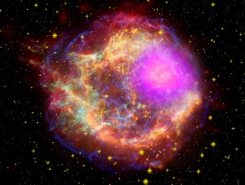 Dear Fermi: What it means to see the universe's extremes