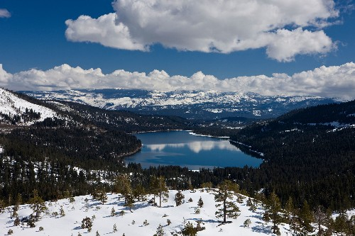 Beyond Cannibalism: The True Story of the Donner Party