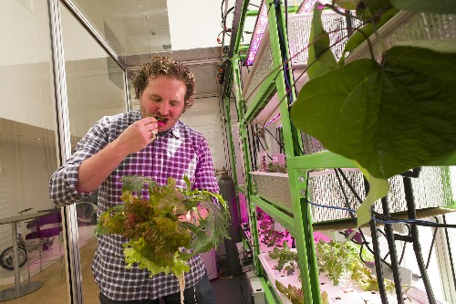 This Ag Innovator Wants to Find Your Broccoli by IP Address