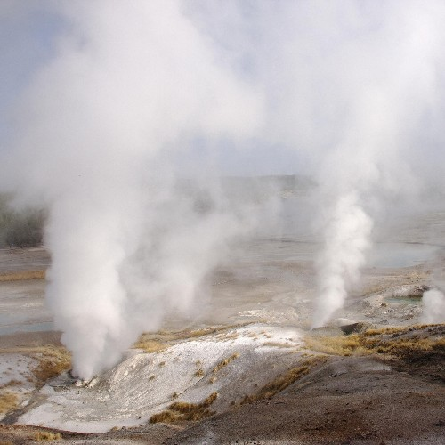 A chunk of Yellowstone the size of Chicago has been pulsing. Why?