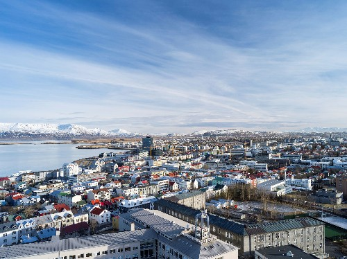 Weekend Itinerary for the Explorer in Reykjavik