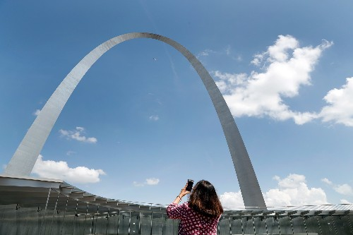 What to do at Gateway Arch National Park