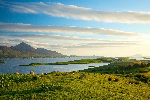 Top Ten Things to Do in Ireland and Northern Ireland