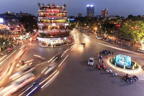 See Hanoi like a Nat Geo Explorer