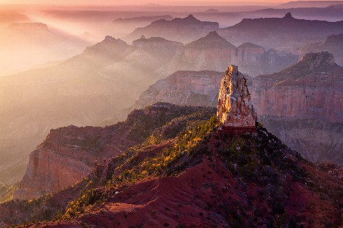 Unlocking Secrets of the Grand Canyon's Age