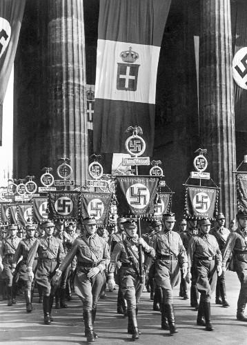 A Final Effort to Find Nazi War Criminals