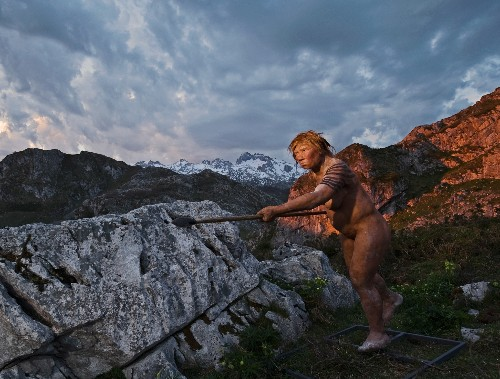 Ancient Incest Uncovered in Neanderthal Genome