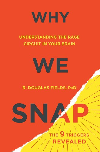 Your Brain Is Hardwired to Snap