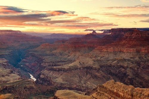 Everything to know about Grand Canyon National Park