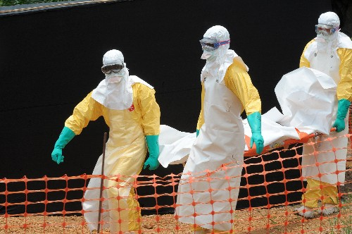 Q&A: What's Behind Worst-Ever Ebola Outbreak in West Africa?