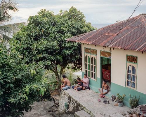 The Spice Trade's Forgotten Island