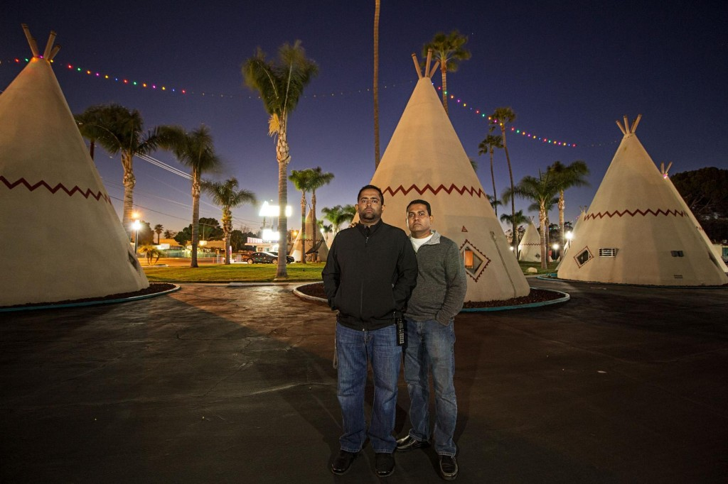 How Indian Americans Came to Run Half of All U.S. Motels