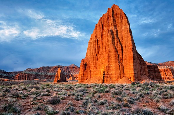 A Park Ranger's Guide to Capitol Reef