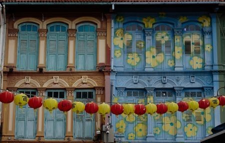 Windows Photo by Aleen Mukherjee — National Geographic Your Shot