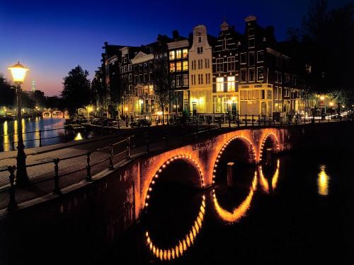 Charming Amsterdam