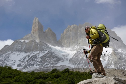 Go Inside the Empowering World of All-Women's Adventure Travel
