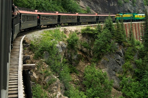 10 Unique Train Trips