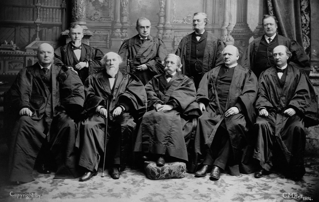Why the Supreme Court ended up with nine justices—and how that could change